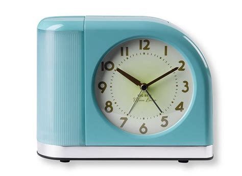 moon beam alarm clock for the home