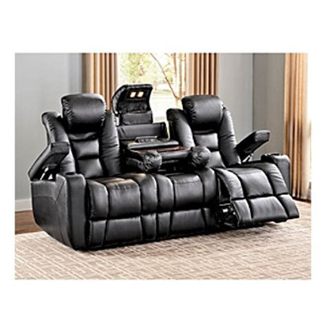home theater couch living room furniture lane transformer home theater living room furniture