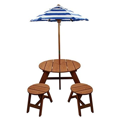 cars table and chairs with umbrella homeware china wood table and 2 chairs with umbrella