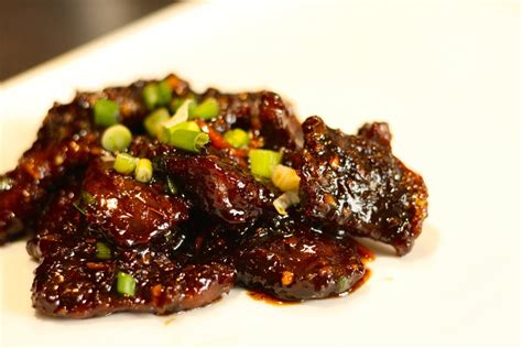 pf chang s ginger beef recipe youtube