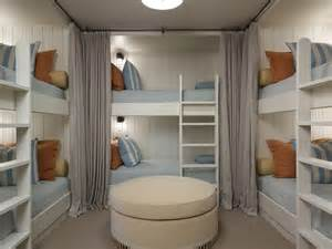 Bunk Bed Rooms best of bunk beds the english room