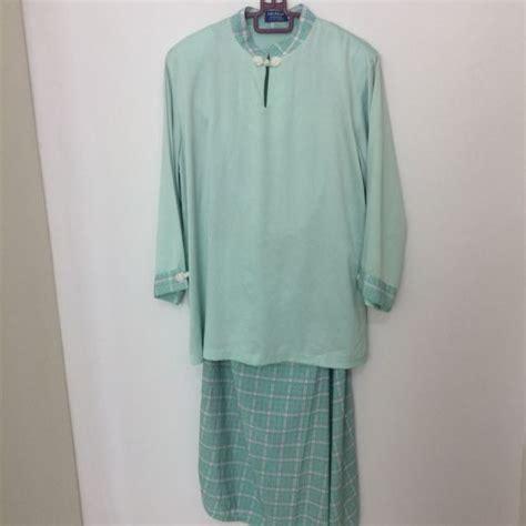 Baju Sukan Kedah baju kurung kedah modern fesyen wanita pakaian wanita tops di carousell