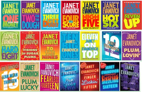 Pdf Six Plum Novels by The Phantom Paragrapher Review Six Janet Evanovich