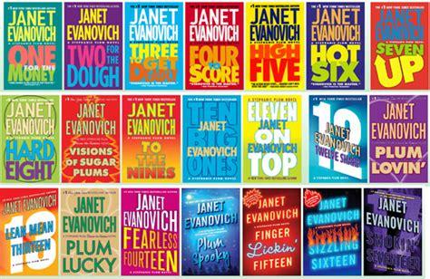 twenty four a plum novel books the phantom paragrapher review high five janet evanovich