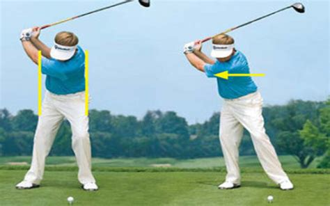 The Fundamentals Of The Stack And Tilt Golf Swing Part 2