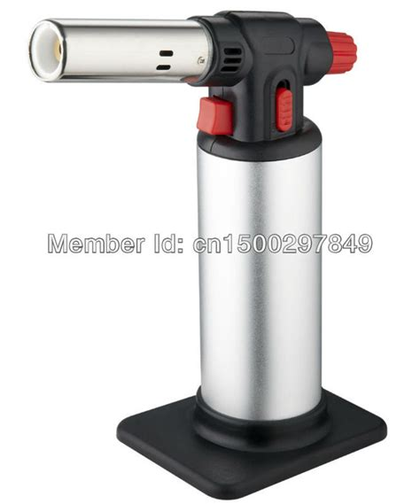 kitchen gun high temperature automatic lighter industria welding gun