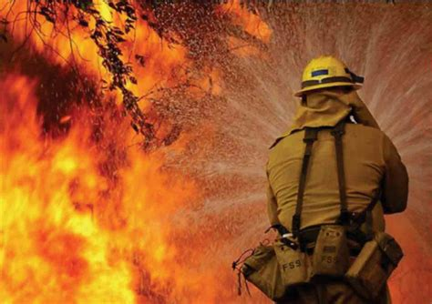 picture of a fireman mariposa county ca official website season
