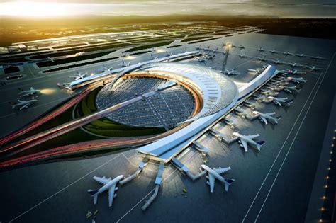inikah desain terminal 4 bandara internasional soekarno hatta news from indonesia