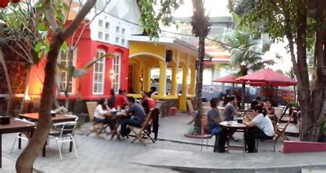 Legend Coffee Jogja 25 tempat wisata di jogja terbaru yang paling bagus