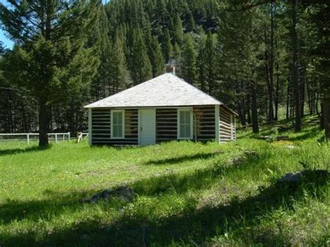 Moose Creek Cabins by Facility Details Moose Creek Cabin Mt Recreation Gov