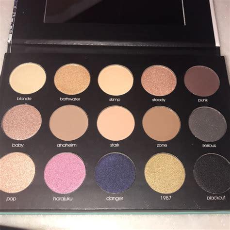 Okalan Matte Eyeshadow Palette 85 okalan other okalan 15 color eyeshadow matte