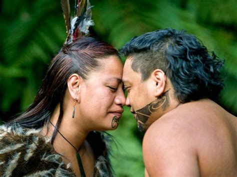 bits and bobs maori people the real discoverers of new