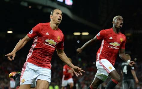 top 100 most paid men footballer in 2016 in the world manchester united players revealed as highest earners in