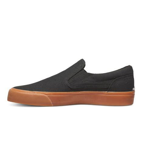 Slip On Dc by Trase Slip On Shoes Adys300184 Dc Shoes