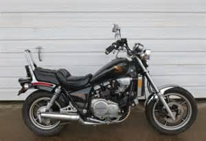 1985 Honda Magna 700 1986 Honda Vf 700 C Magna Specifications And Pictures