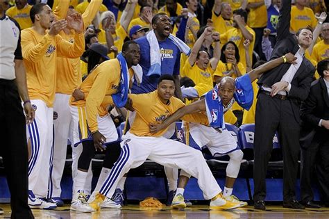 warriors bench players golden state warriors 4 reasons why their bench could be