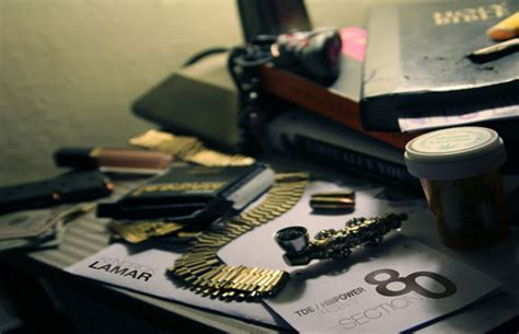 Finally Kendrick Lamar S Section 80 Album Is Certified