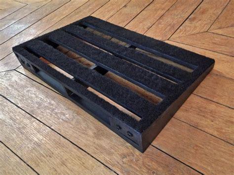 homemade pedal board design diy pedalboard image 693129 audiofanzine
