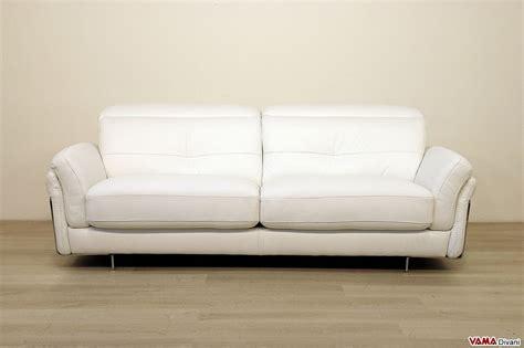 divano moderno in pelle divano in pelle moderno con poggiatesta per maggiore comfort