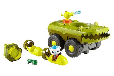 amazon toys amazon com fisher price octonauts remote control gup k
