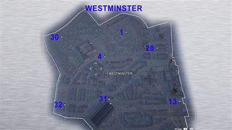 thames secrets of london assassin s creed syndicate secrets of london locations assassin s creed syndicate