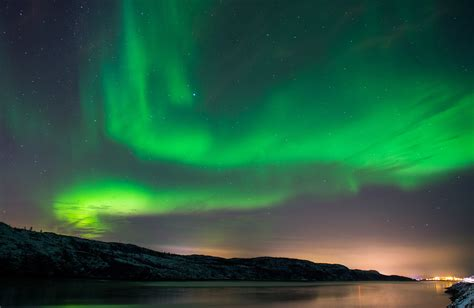 Where Do The Northern Lights Come From Researchers