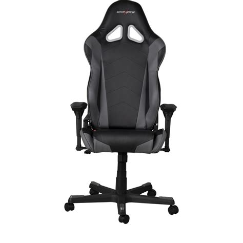Clearance Cing Chairs by B Grade Dxracer Racing Series Gaming Chair Grey Oh