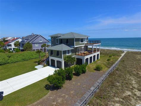 Garden City Myrtle by Garden City Myrtle Surfside Vacation Rentals Real
