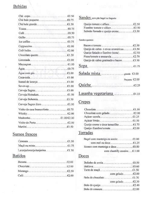 tea house menu ochala tea house in monchique the algarve portugal