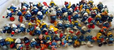 smurfs submited images