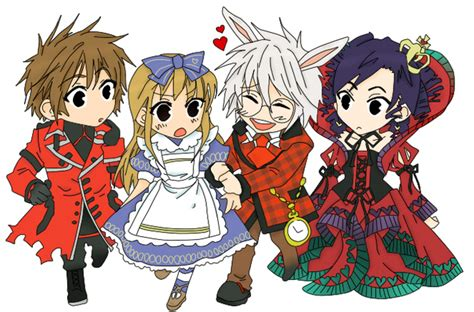 the country of hearts fanpop caseyymaree s photo chibi in the country