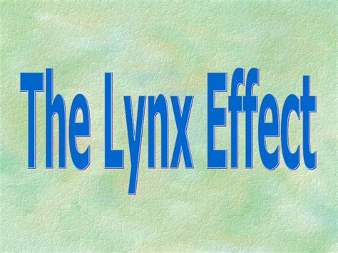 Mocked In Ad Caign by The Lynx Effect The Lynx Effect