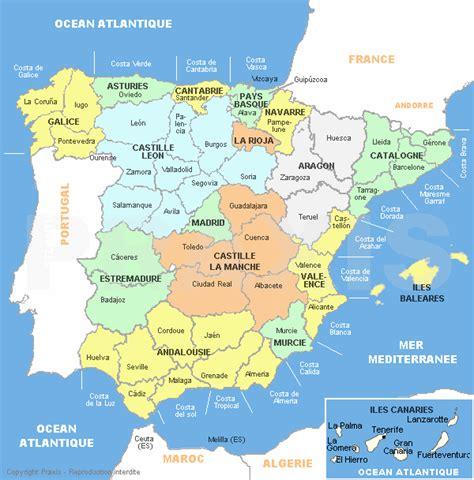 Espagne vacances Arts et Voyages