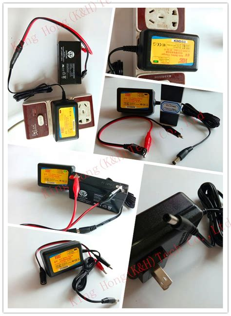 6v 12ah battery charger 1a lead acid battery charger 6v battery charger electric