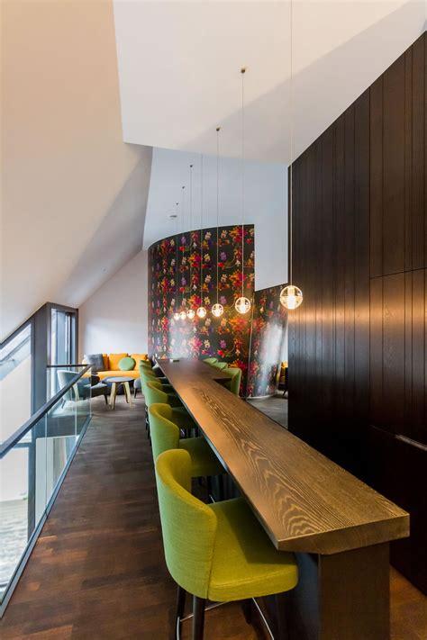 wohnung münchen umbau einer dachgeschosswohnung m13 architekten