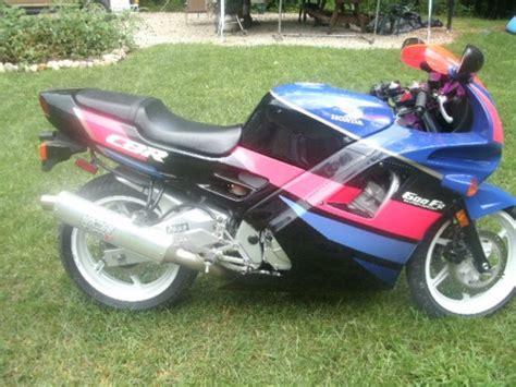 honda cbr old 1991 honda cbr 600 old rides pinterest