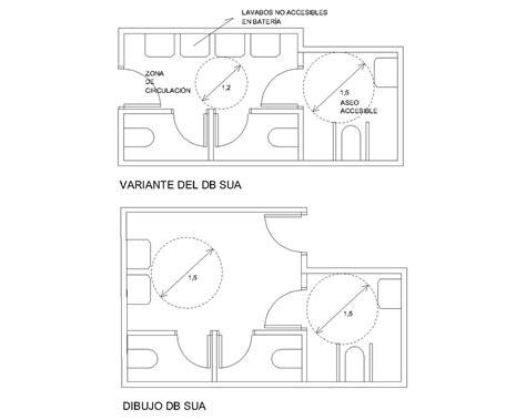 vestibulo independencia aseos espacios junto a sanitarios accesibles foros s 243 lo