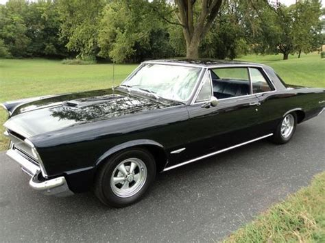 auto air conditioning repair 1965 pontiac lemans electronic valve timing purchase used 65 lemans gto tempest super nice car w factory air conditioning in