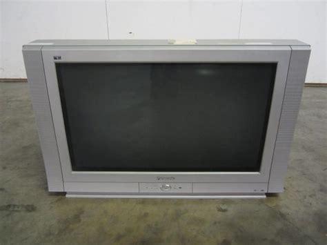 Tv Panasonic Type Th 32e302g panasonic 30 hdtv crt tv central ottawa inside