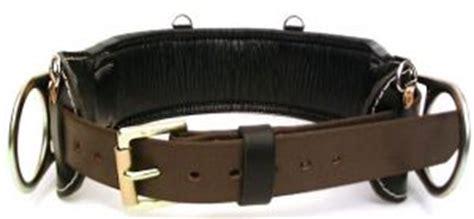 iron worker s belt