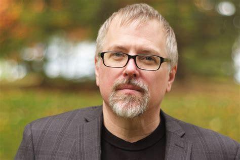 one author annihilation author jeff vandermeer on how his next novel