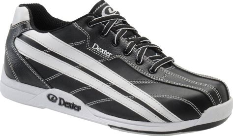 black and white bowling shoes ebay