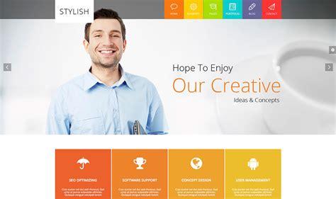 Home Design Software Microsoft by 15 Best Responsive Metro Wordpress Themes 2017 Colorlib