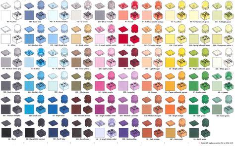 und colors lego bei 1000steine de info farbreferenz