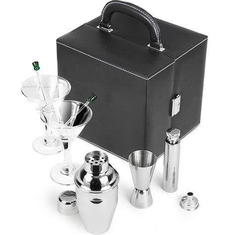 portable cocktail set portable cocktail set barmans co uk