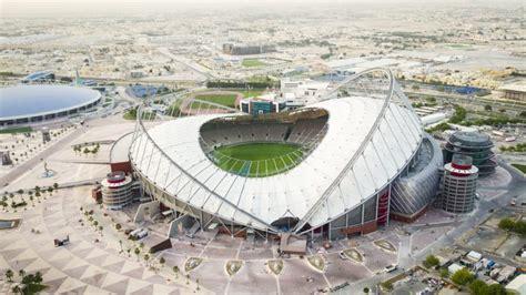 fifa klub wm  stadien khalifa international