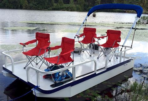 small bass boat with wheels 15 best images about directboats mini bass boats on