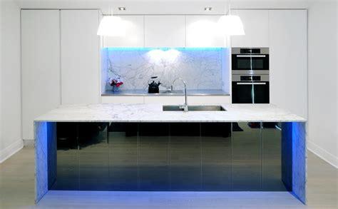 Kitchen Bench Led Hare Design Neo Design Made Kitchen Auckland