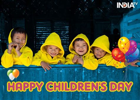happy childrens day  bal diwas quotes wallpapers
