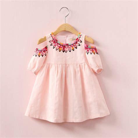 baby dress design dailymotion aliexpress com buy baby girls dress 2017 summer style
